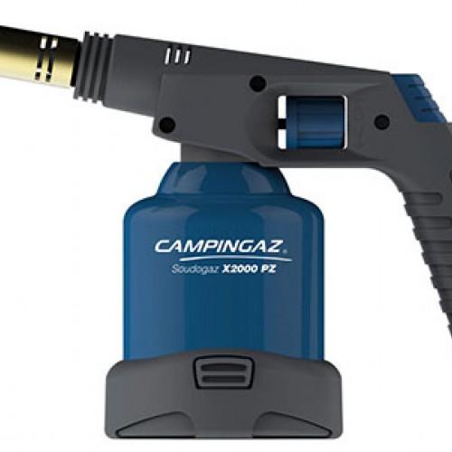 Campingaz Soudogaz X2000 PZ blowtorch