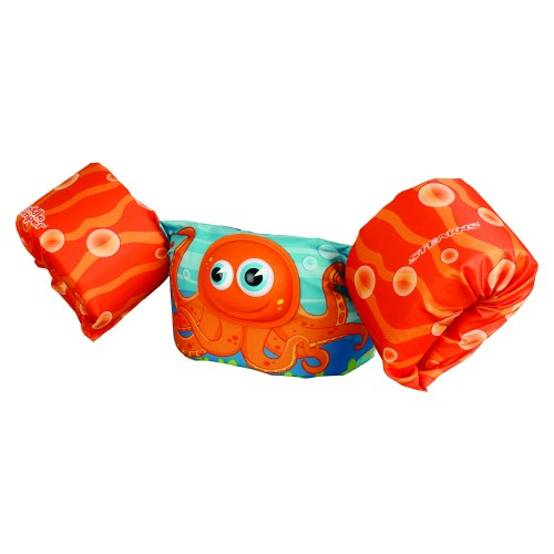 STEARNS® 3D PES PUDDLE JUMPER - OCTOPUS