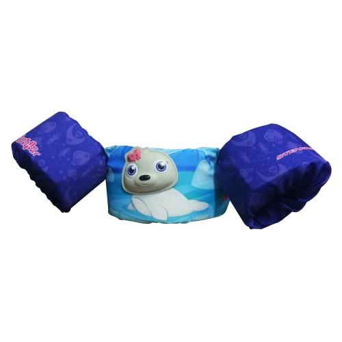 STEARNS® 3D PES PUDDLE JUMPER - BLUE SEAL