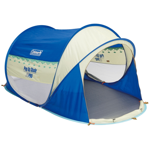 Coleman Easy Set Up Outdoor Pop Up Shade (Blue)