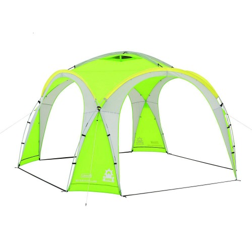 Coleman Dome Shelter/360 with Side Wall
