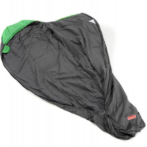 Coleman 14°C Bikers Sleeping Bag