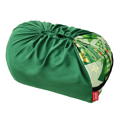 Coleman 10 °C Family 2 in 1 Sleeping Bag C10