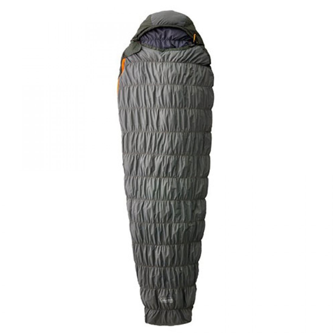 Coleman TrekMummy L0 Sleeping Bag (Grey)