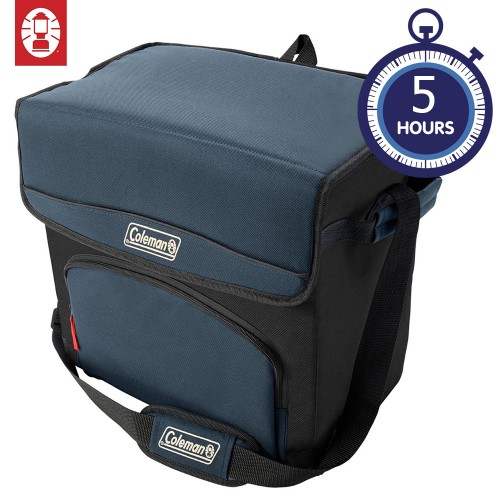 Coleman Cooler Soft 54 Can Collapse Slate