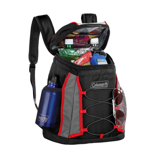 Coleman 12 Hours Retention 20 Cans Cooler Backpack