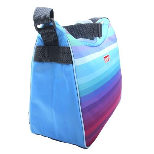 Coleman Artic Rainbow 12L Soft Cooler Bag