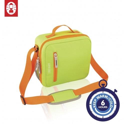 Coleman Cool Bag 5L Soft Cooler - Green