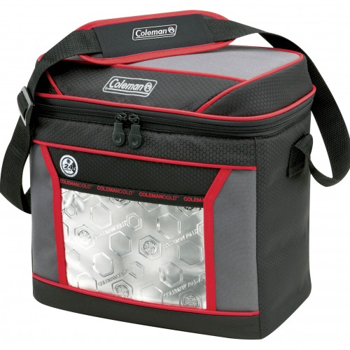 Coleman 12 hours Retention 16 Cans Soft Cooler