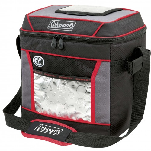 Coleman 12 hours Retention 30 Cans Soft Cooler