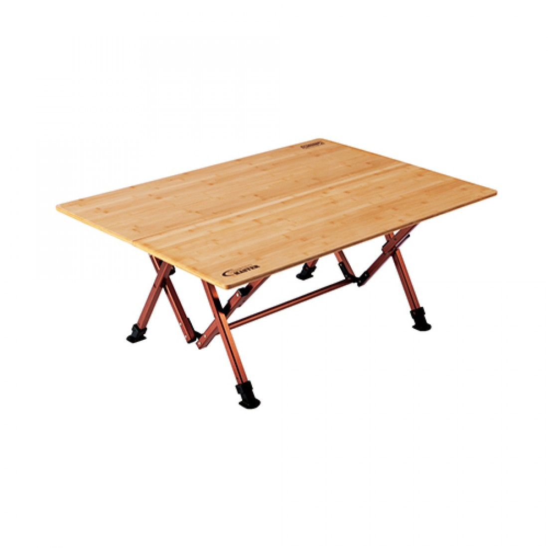 Coleman ComfortMaster® Bamboo Lounge Table/100