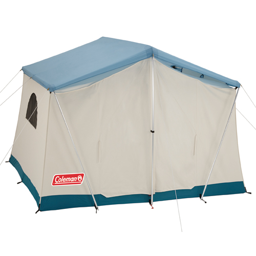 COLEMAN OASIS TENT (TURQUOISE)
