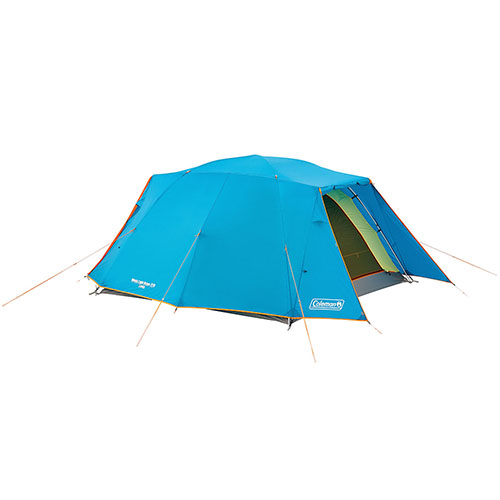 Coleman Outdoor Winds Light Tent Tarp Set M